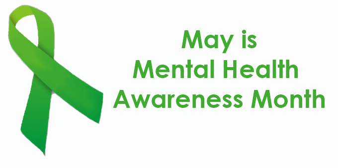 Mental Health Awareness Month 2018: Understanding Mental Health Stigma